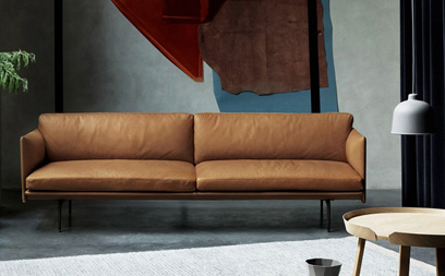 Nicca Paris Sofa