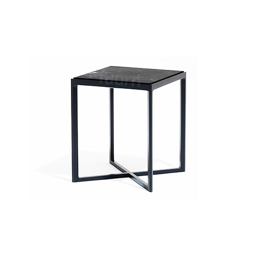 Knoll Marble Side Table