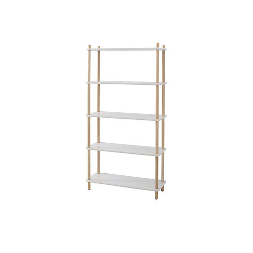 Nordica Bookcase