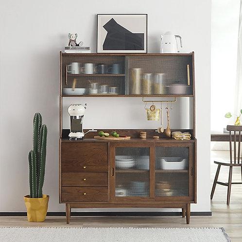Modern Storage Bookcase