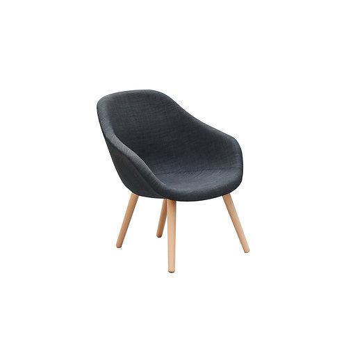 Zita Lounge Chair