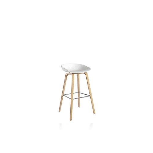 Hay (PP) Modern Bar Chair