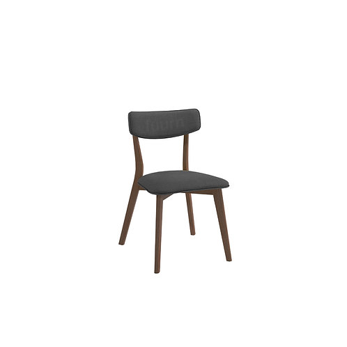 Nordic (Walnut) Chair