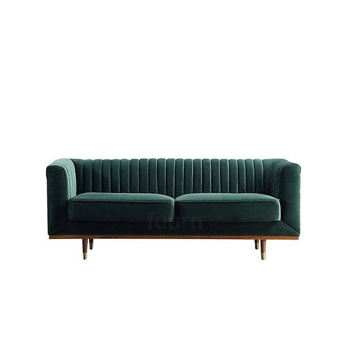 Velvet Beauty Sofa