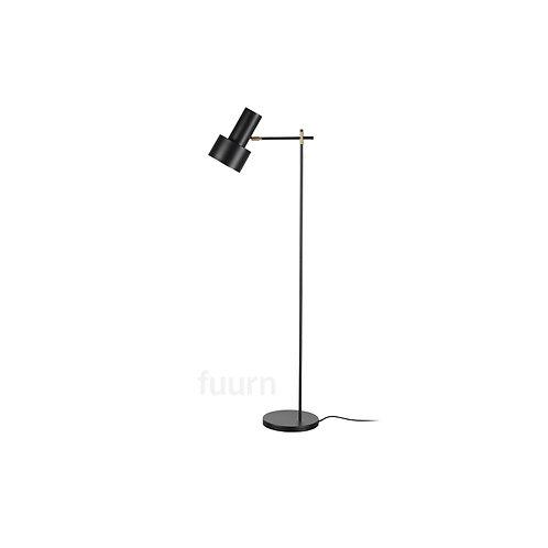 Black Classy Floor Lamp