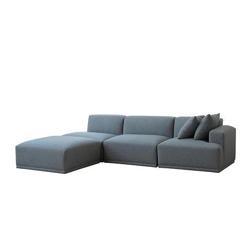 Modular Comfy-L Shape Sofa
