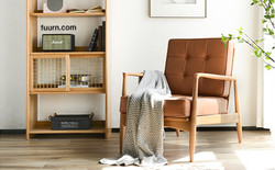 Nordic Classic Lounge Chair
