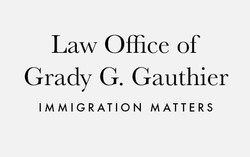 Law Office of Grady G. Gauthier