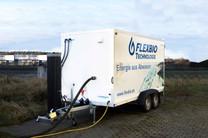 FlexBio Pilot Plant