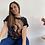 Thumbnail: Polera Rostro cafe