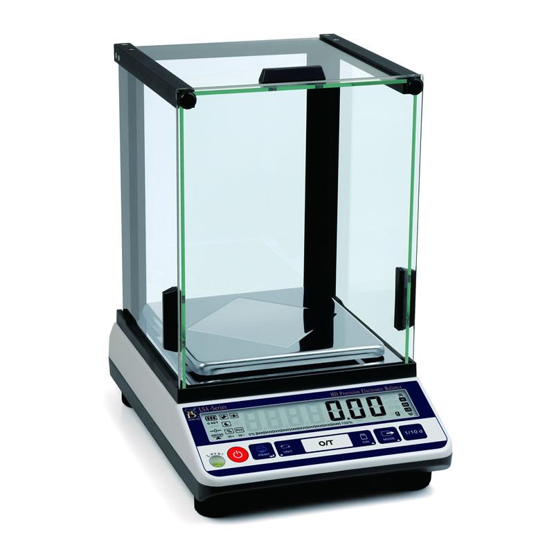 LS 高精度計重天平