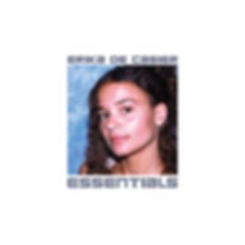 Erika-de-Casier-Essentials-album-review-