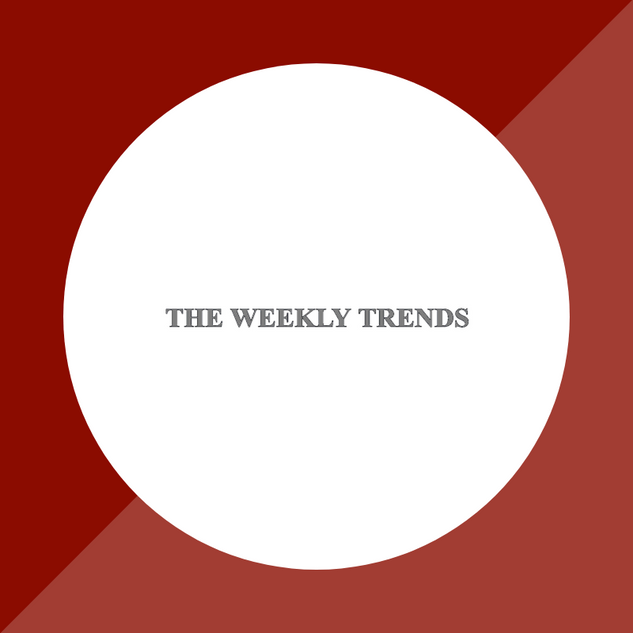 The Weekly Trends Ascot Manor