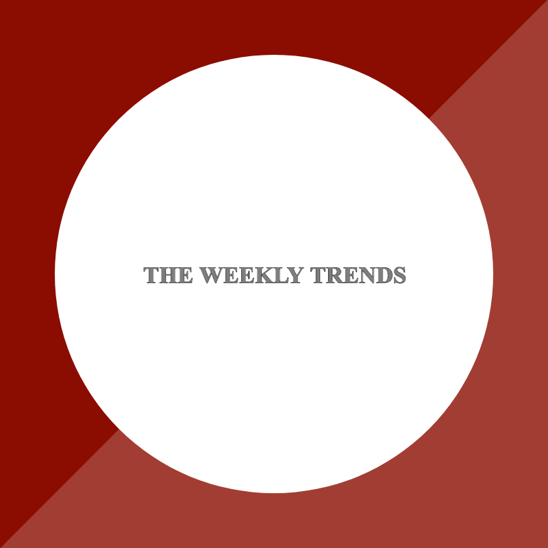 The Weekly Trends