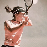 Professiona Tennis Playe Ascot Manor