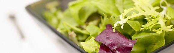 Salada Personalizada