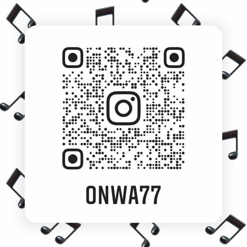 Instagram@onwa77