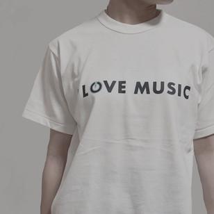 音大生のリアル〜オリジナルTシャツ作成〜