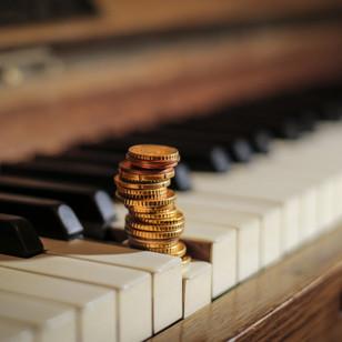新型コロナ音楽家救済助成金の申請できる経費とは?