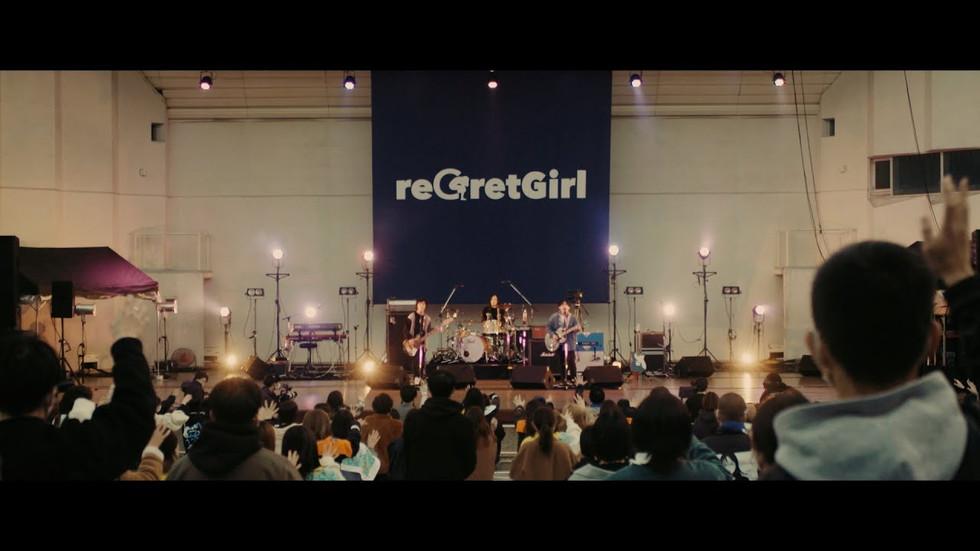 「ブロッサム」Live (忘れたくないワンマン 2020〜いままでのこと、これからのはなし〜@2020.11.23 大阪城音楽堂)