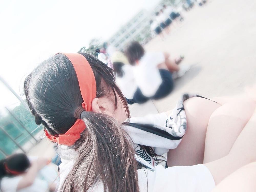 音大生のリアル JK 文化祭