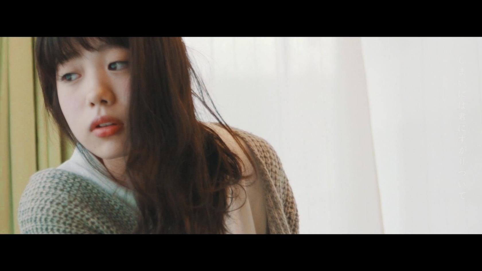 「 ホワイトアウト」Official Music Video