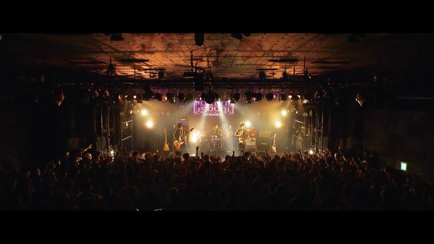 「Shunari」Live at UMEDA CLUB QUATTRO 【2020.2.15】