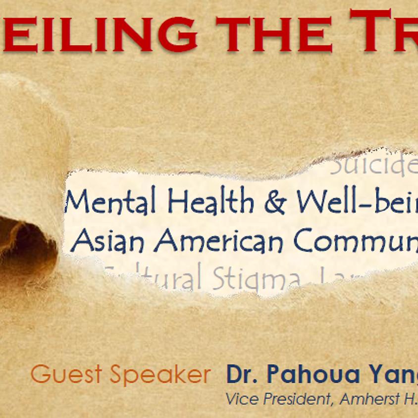 EHDI Mental Health Summit Meeting
