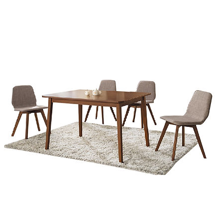 餐桌、餐椅