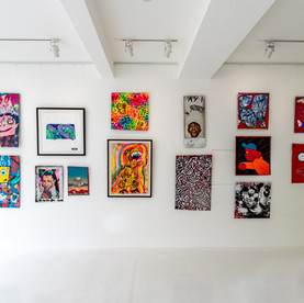 4BYSIX Group Show