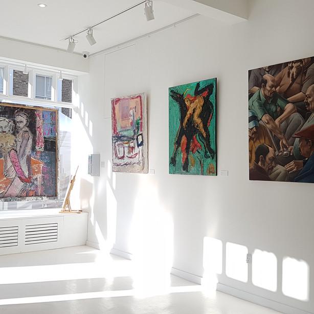 Portobello Group of Artists