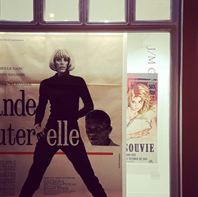 French Filmposter Art