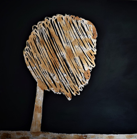 the-fertility-tree-2019mixed-texnique