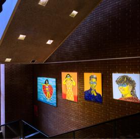 J/M @The Civic Gallery Kensington & Chelsea