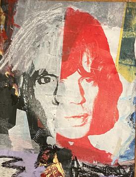 Andy Mick Split. 24x18