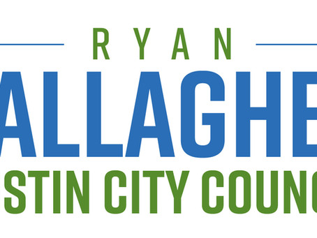 City Commissioner Ryan Gallagher Announces Campaign for Tustin Council