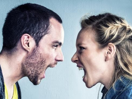 Is anger or stress straining your relationships at the moment? 10 tips to bring you more harmony