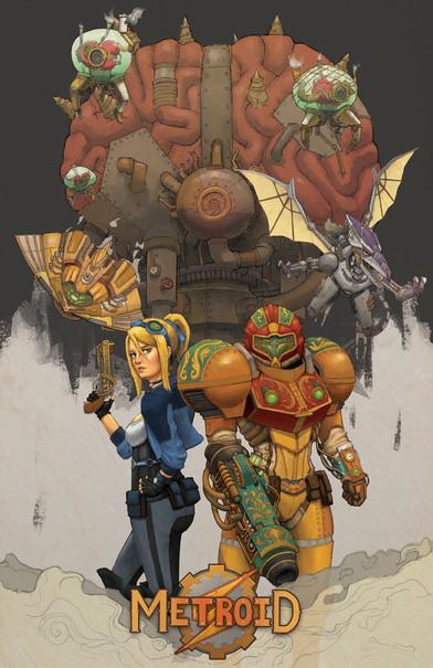 Online-Metroid-Steampunk Metroid.jpg