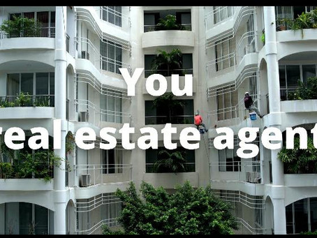 You real estate agent!Want to get results from your business?