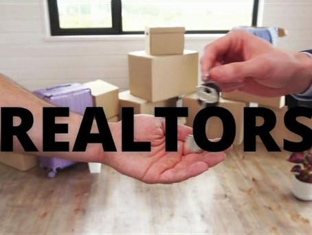 REALTORS -