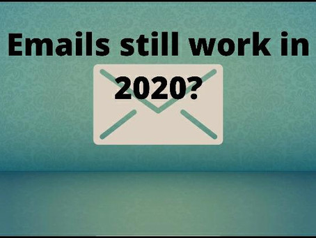 Emails Marketing that works!⠀