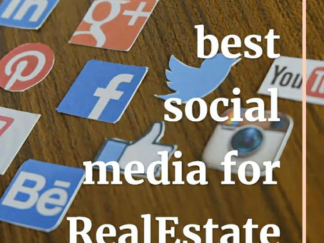 Which social media is the best for marketing?