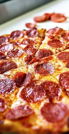 Mic's Craft Kitchen Pizza