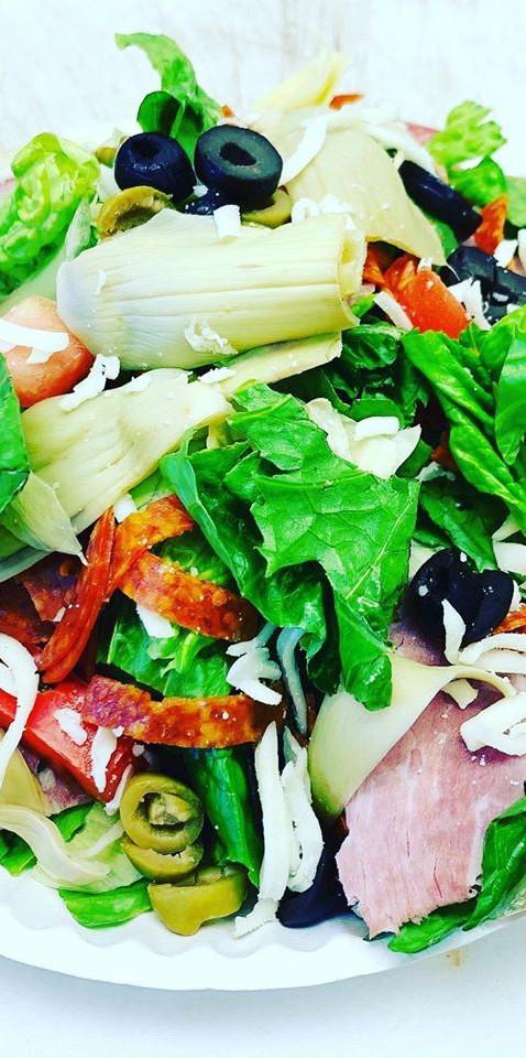 Mic's Craft Kitchen Salad