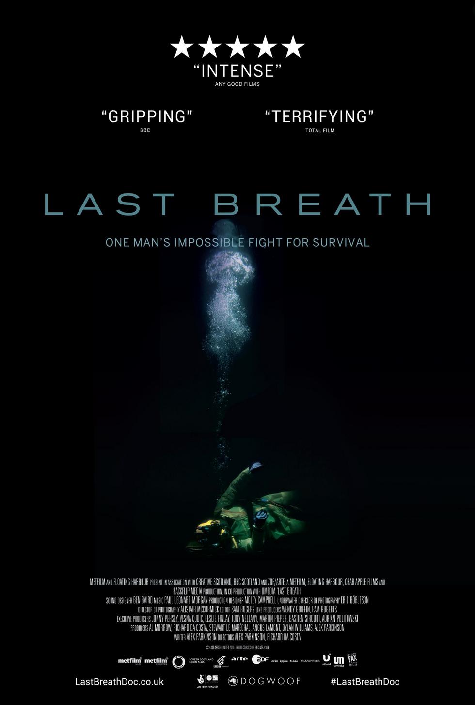 cinematographer Netflix
