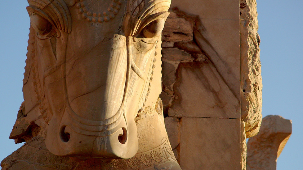 Persepolis - Silk Road