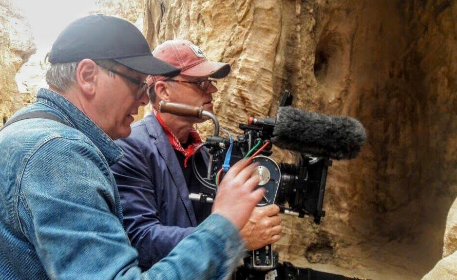 Filming Civilisations Ep 1