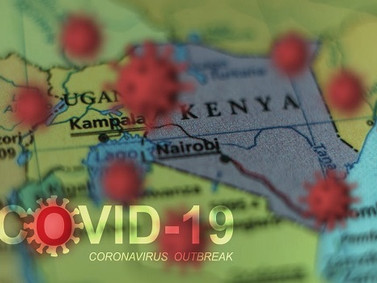 The 'science of where', or GIS, fortified Kenya's response to COVID-19. Here's how