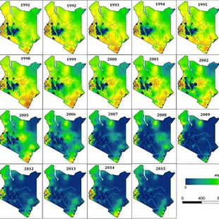 Geospatial Modelling to Reduce Child Mortality