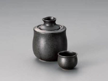 Hot Sake caraffe 150cc | Set